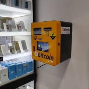 2 new Bitcoin & Ethereum ATM's in Dublin and Cork