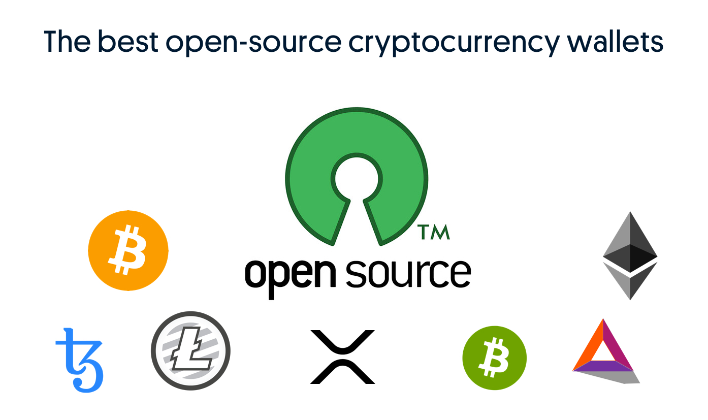 The best open-source cryptocurrency wallets