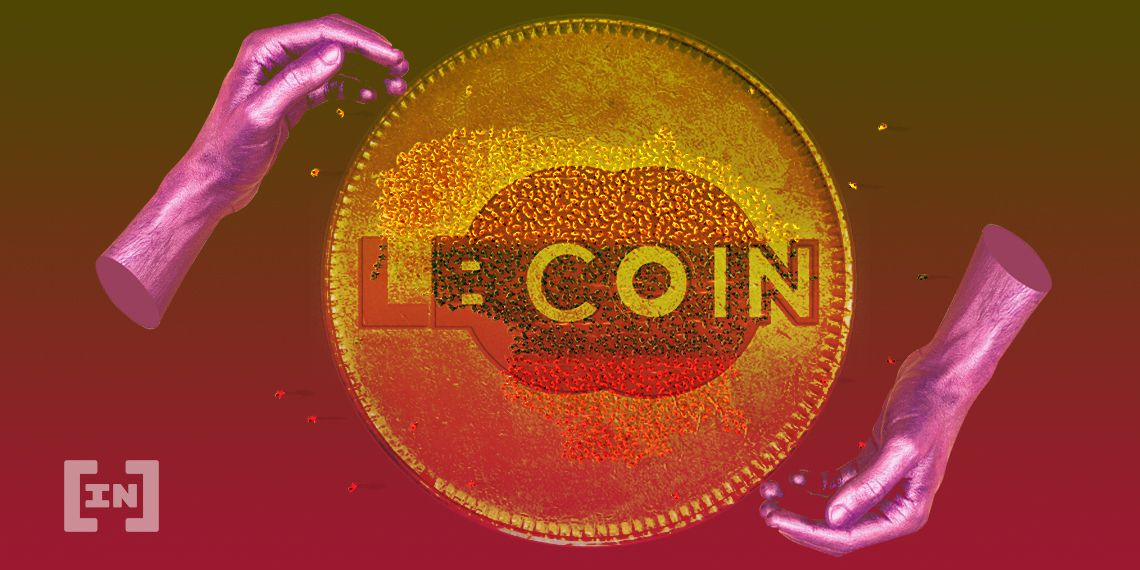 Bank of Lithuania Launches Nem Blockchain-Based 'LBCOIN'