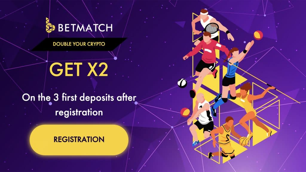 BetMatch – a blockchain solution for bookmakers