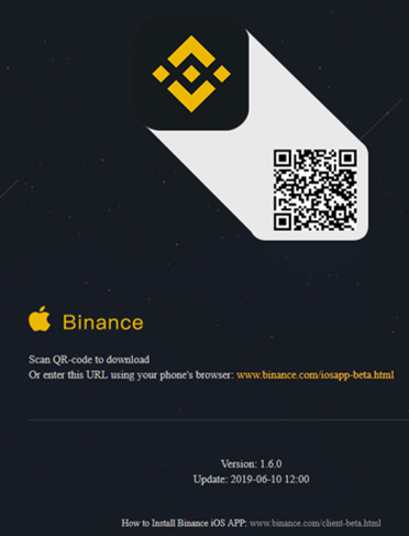 Binance App Review for iOS (iPhone) or Android – Download, Install and Use
