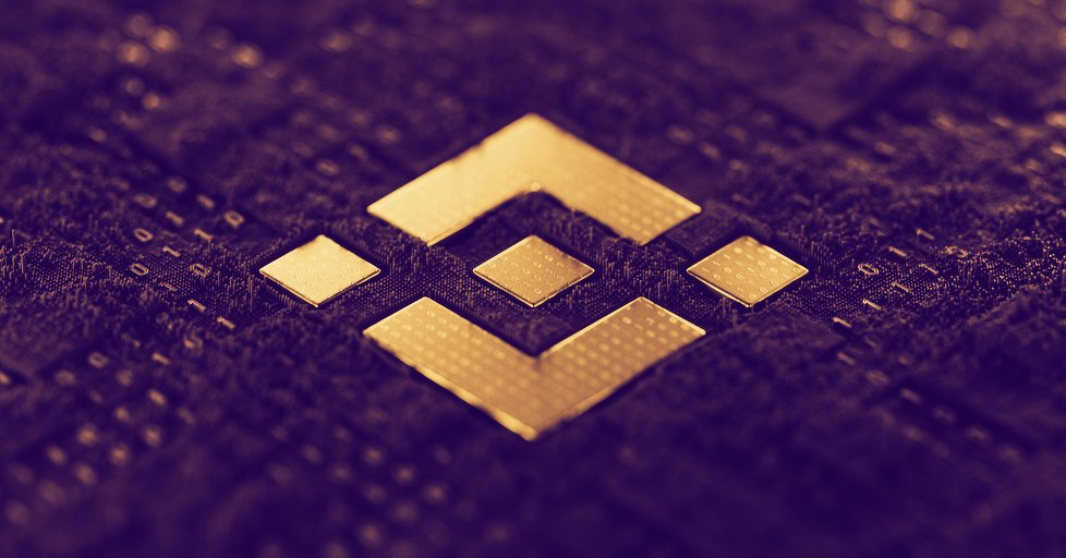 Binance partners with German investment firm CM-Equity