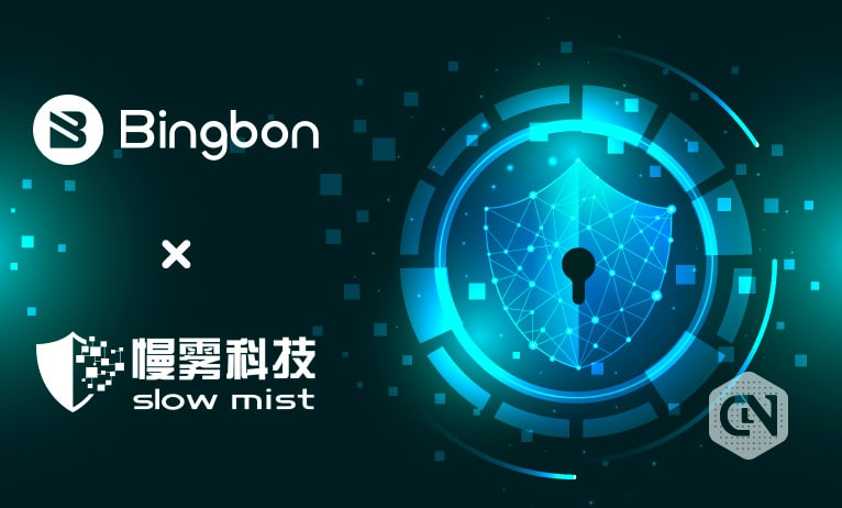 Bingbon All Set to Partner with SlowMist to Strengthen Security Measures