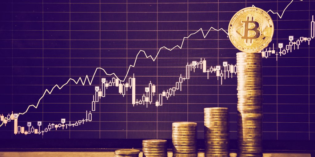 Bitcoin trading volume hits all-time highs in six countries
