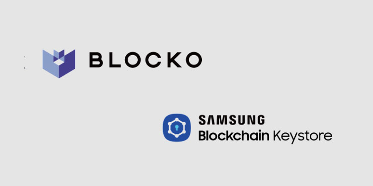 Blocko to support Samsung blockchain wallet dApp sourcing