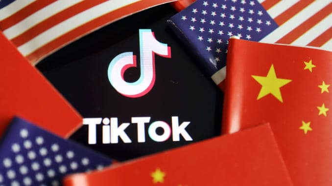 ByteDance Could Sell TikTok to Avoid U.S