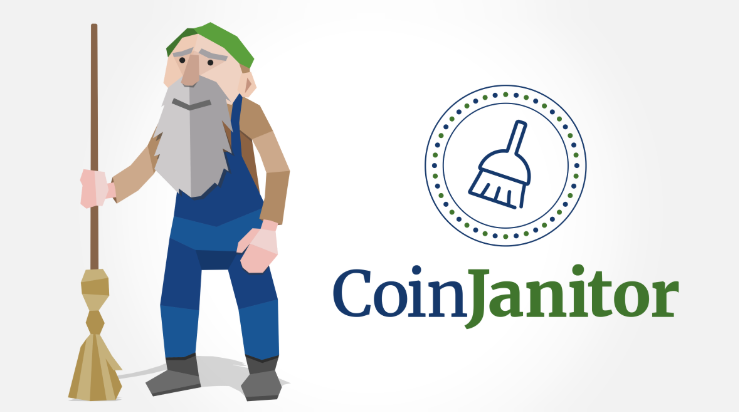 CoinJanitor Buys Deadcoins & Announces 1 Million Sat Giveaway Away to Say Thanks!