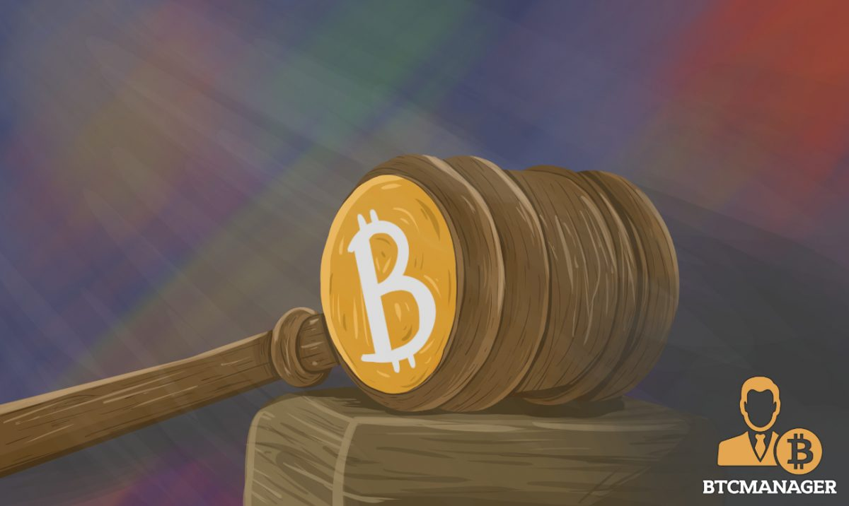 "Court Rules Bitcoin Is a Form of ""Money"" Under Washington D.C"