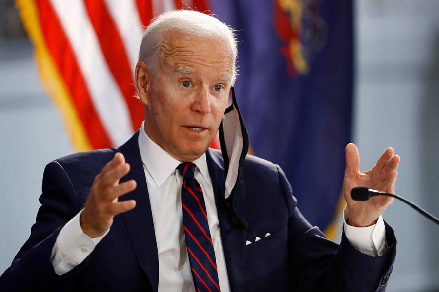 Democratic Presidential candidate Joe Biden does not own any bitcoin, asks supporters to donate in cash