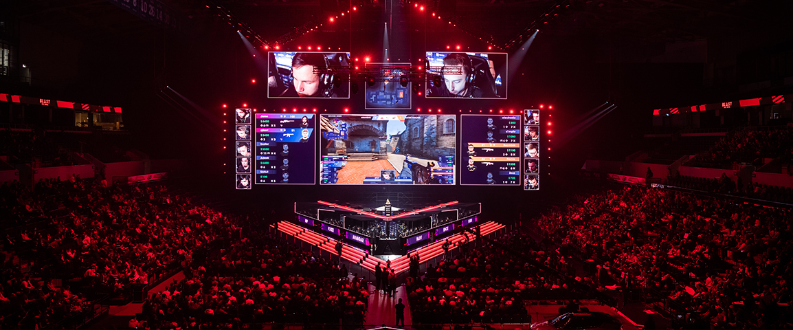 Esports Industry Remains Well-Suited to Adpot Cryptocurrencies and Blockchain