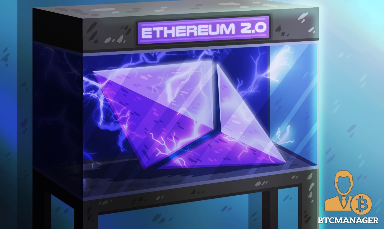 Ethereum Foundation Launches Bug Bounties Ahead of ETH 2