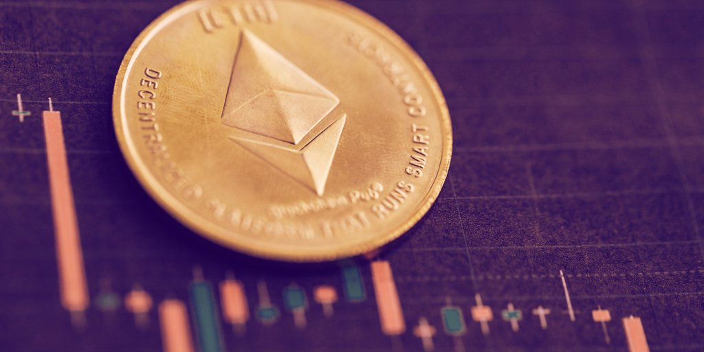 Ethereum is on fire, price breaks new yearly high