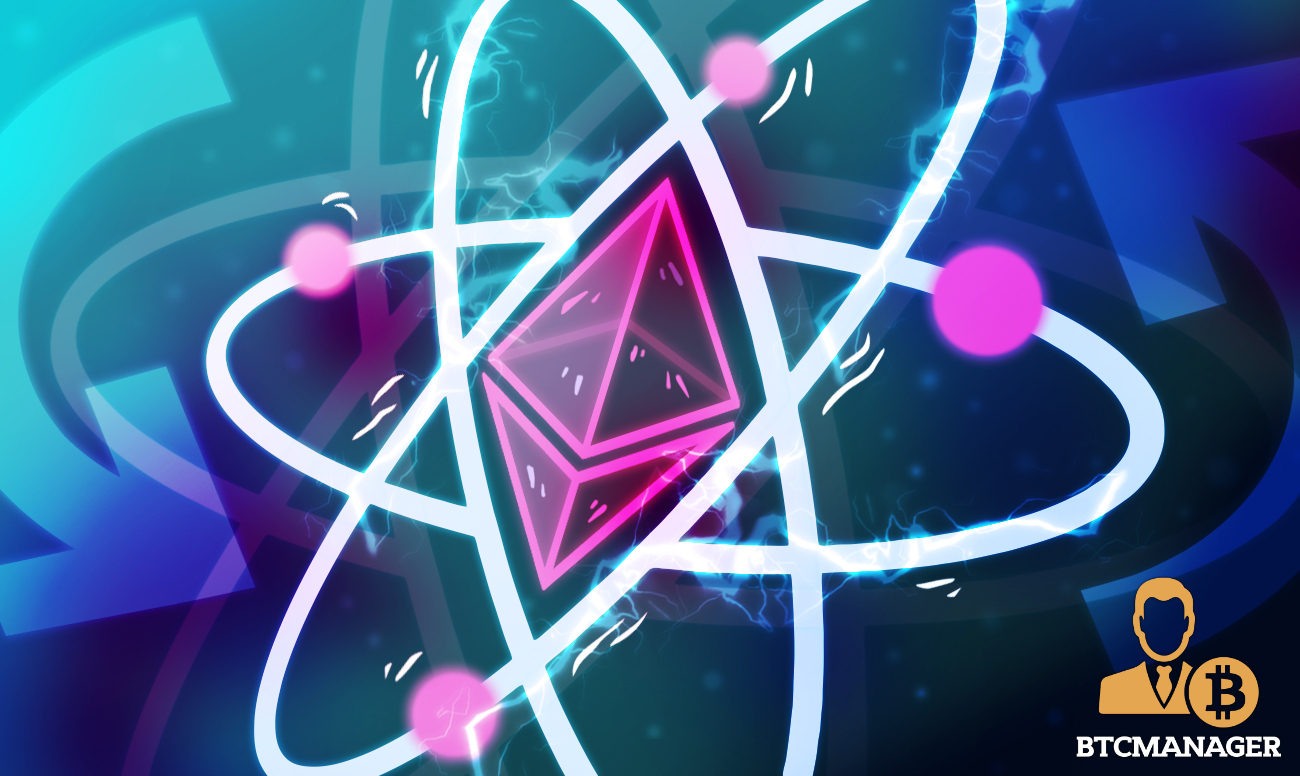 Ethereum Welcomes Layer-2 Scaling Solution for Private Transactions and Atomic Swaps