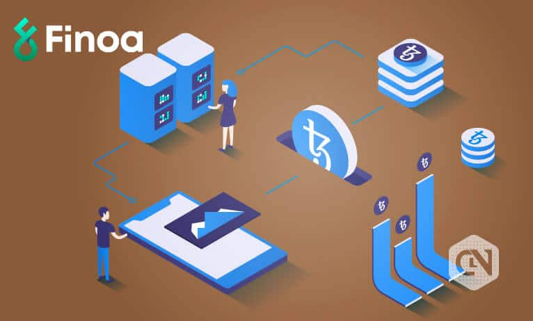 Finoa Integrates Tezos; Will Provide Digital Assets Custody