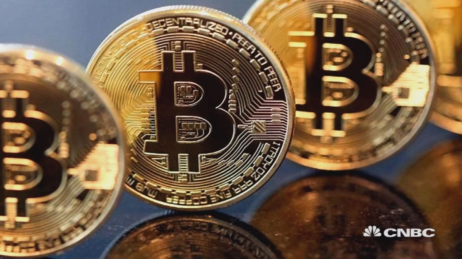 Firm launches Bitcoin exchanges in Nigeria