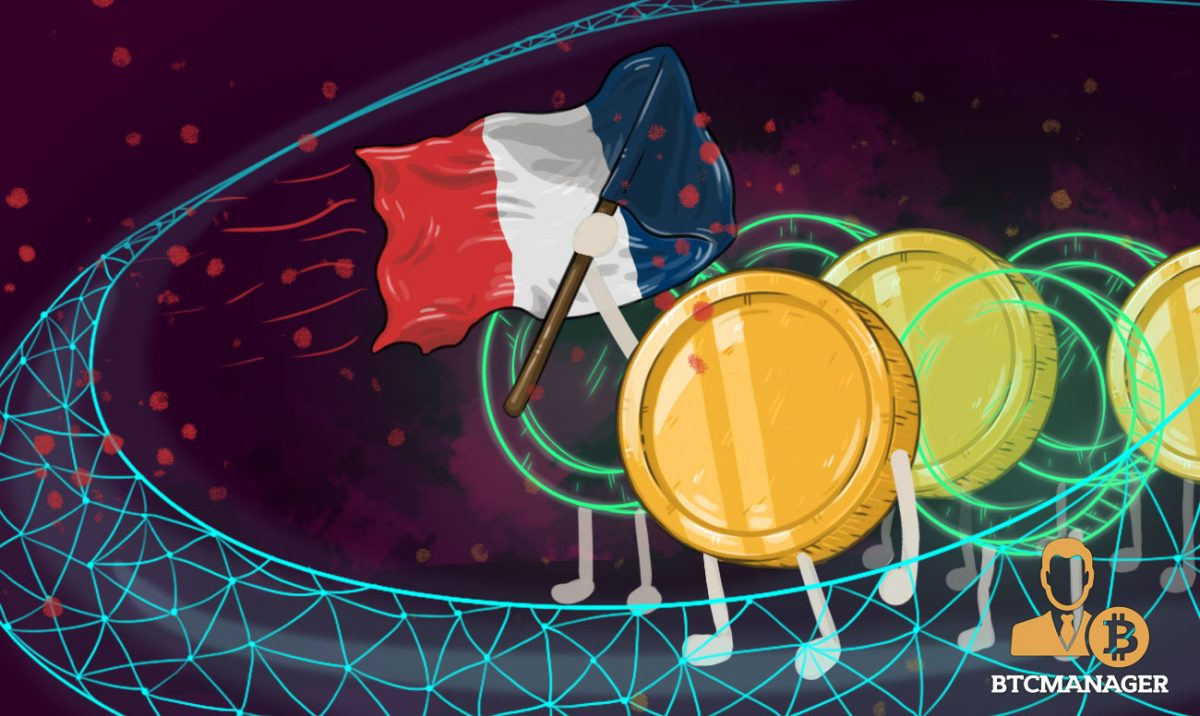 France: HSBC, Accenture, among Selected Candidates to Experiment With Bank of France's CBDC