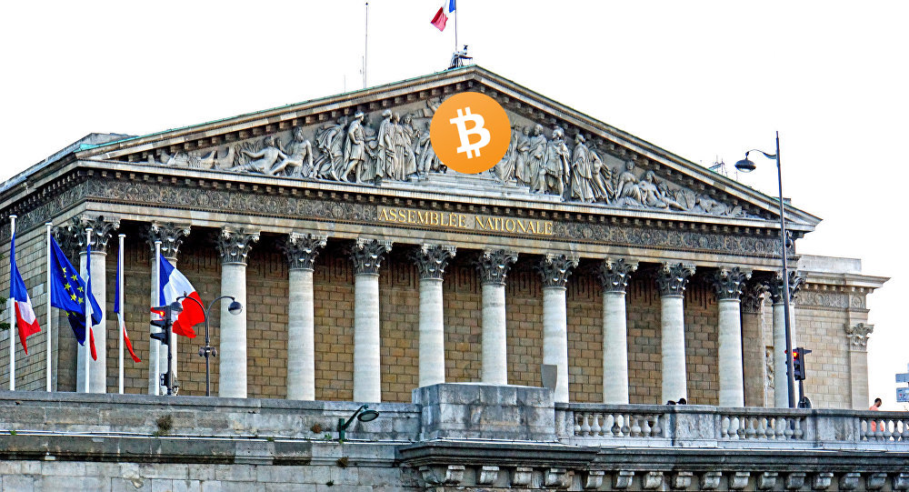 France's Societe Generale Issues First 'Covered Bond' Worth $112 Million Using The Ethereum Blockchain