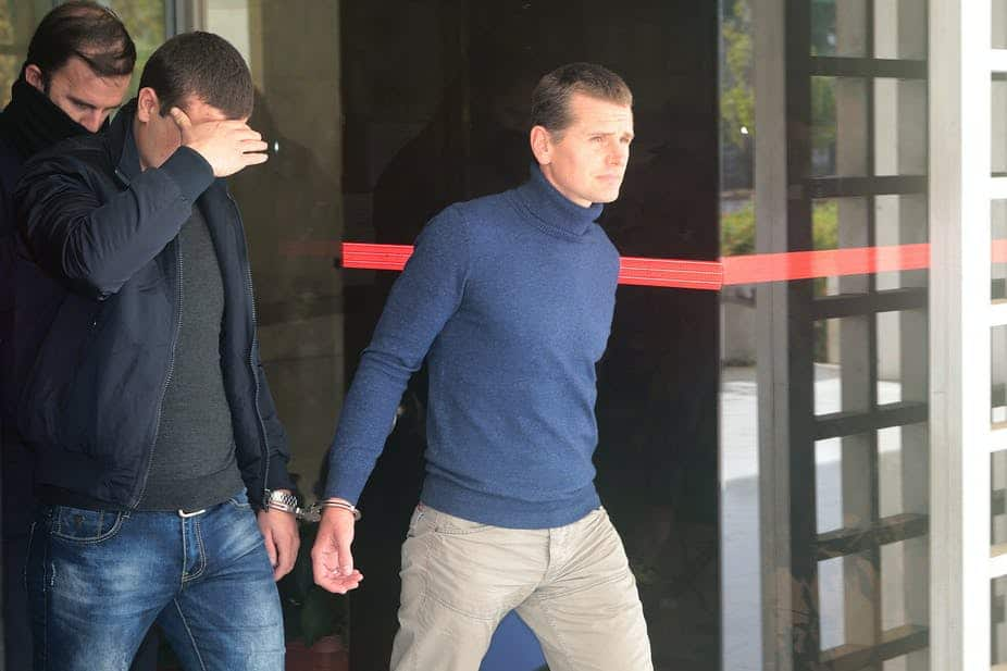 French Prosecutors Ready to Begin Trial for Alexander Vinnick