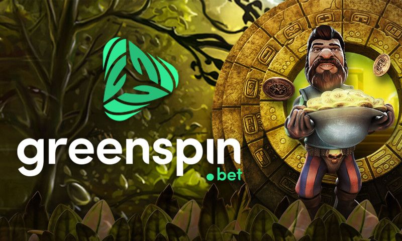 Greenspin Casino's Loyalty Program is an Industry Leader