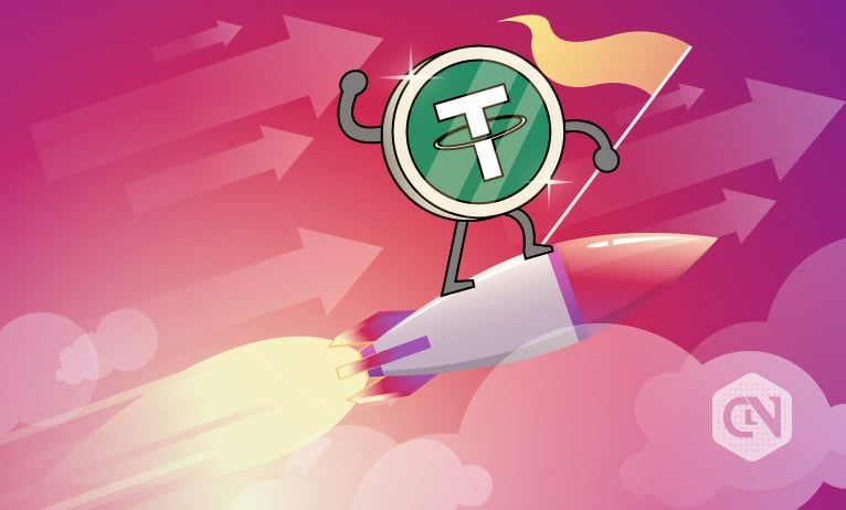 How Much Has Tether Grown in 2020?