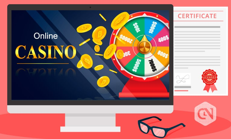 How the Licensing of Bitcoin Casino Happens