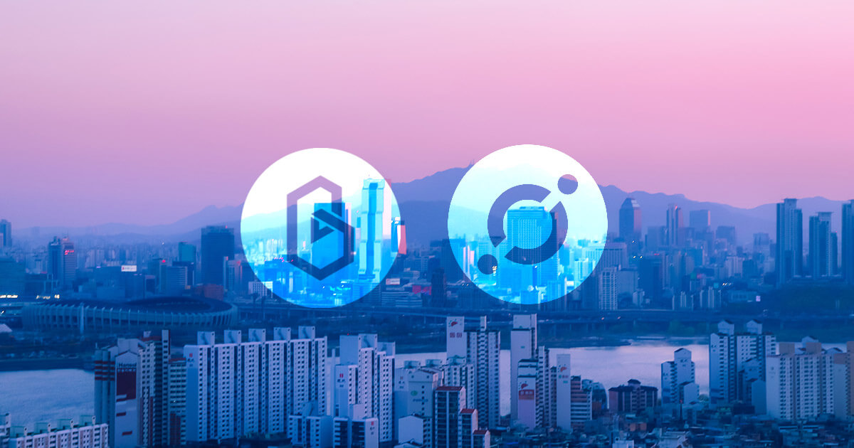 ICON taps Band Protocol oracles to bolster dApps in South Korea