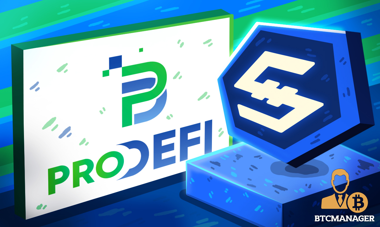 IOST (IOST) Partners with ProDeFi to Power the DeFi Economy