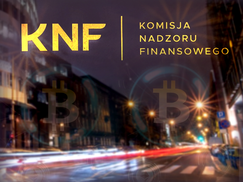 KNF Is Planning To Regulate Cryptocurrency In Poland