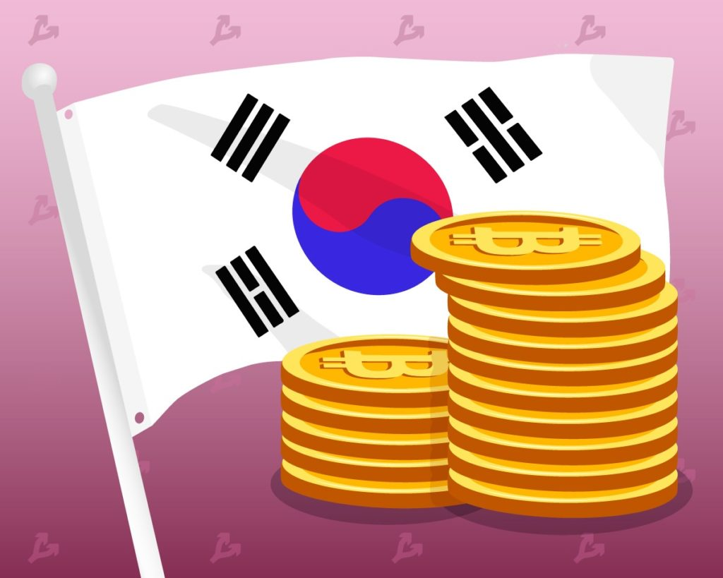 Korea Imposes 20% Tax on Capital Gains From Crypto Transactions