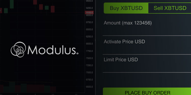 Modulus launches new white-label solution for bitcoin futures and margin exchanges