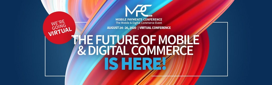 MPC's 10th Annual Mobile & Digital Commerce Event is Now Virtual on August 24-26, 2020