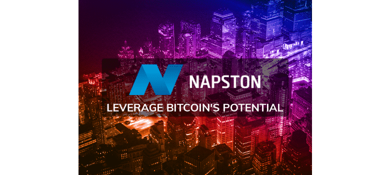 Napston Launches 100% Automated Cryptocurrency Trading Platform based on Pro-prietary Distributed Artificial Neural Networks Technology