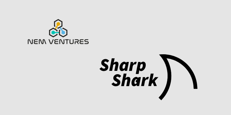 NEM Ventures invests in blockchain copyright solution SharpShark