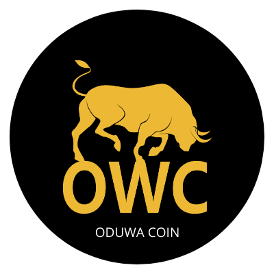 Oduwa Coin: The Digital Cash Of Africa