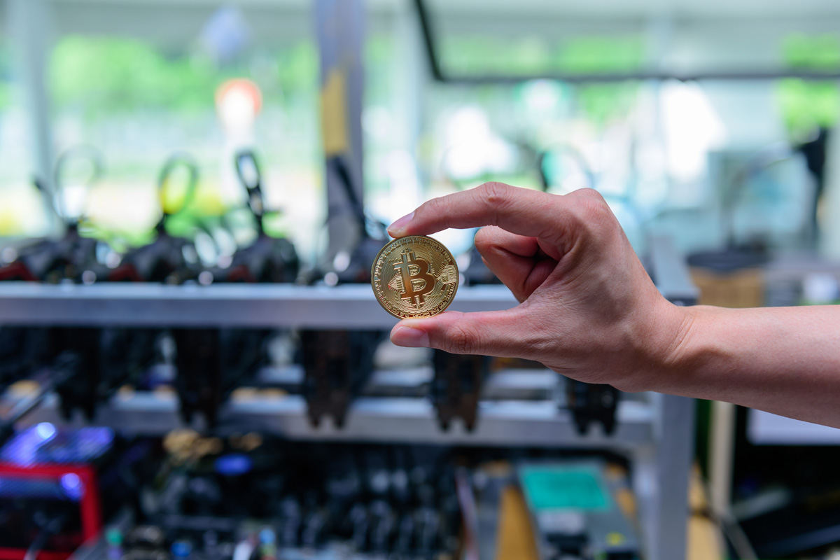 Only 2 Bitcoin mining rigs deemed profitable in December 2018