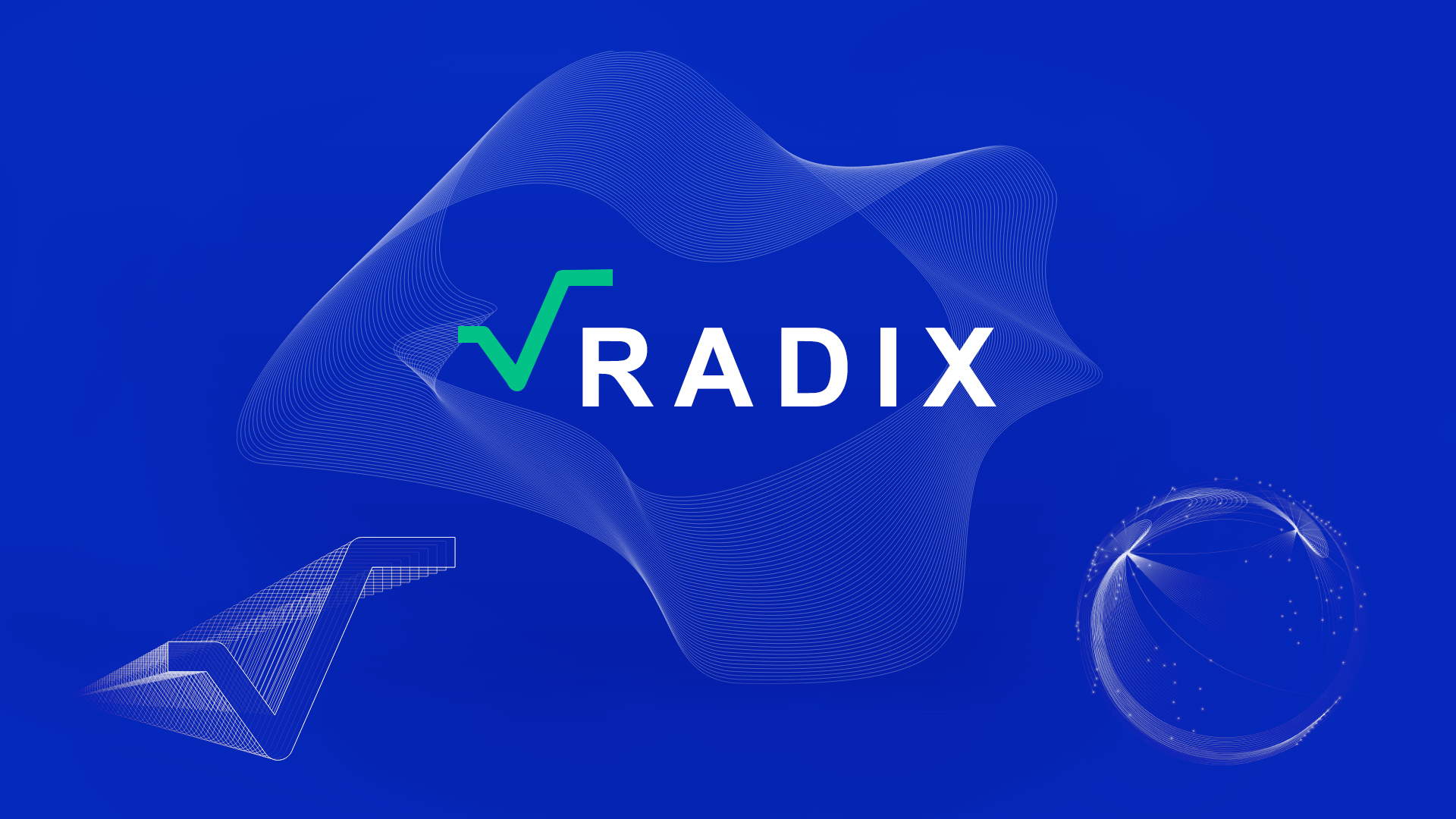 Powering the DeFi Revolution with Radix