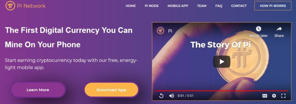 Project Review: Pi Network, a New Scam Project in Town