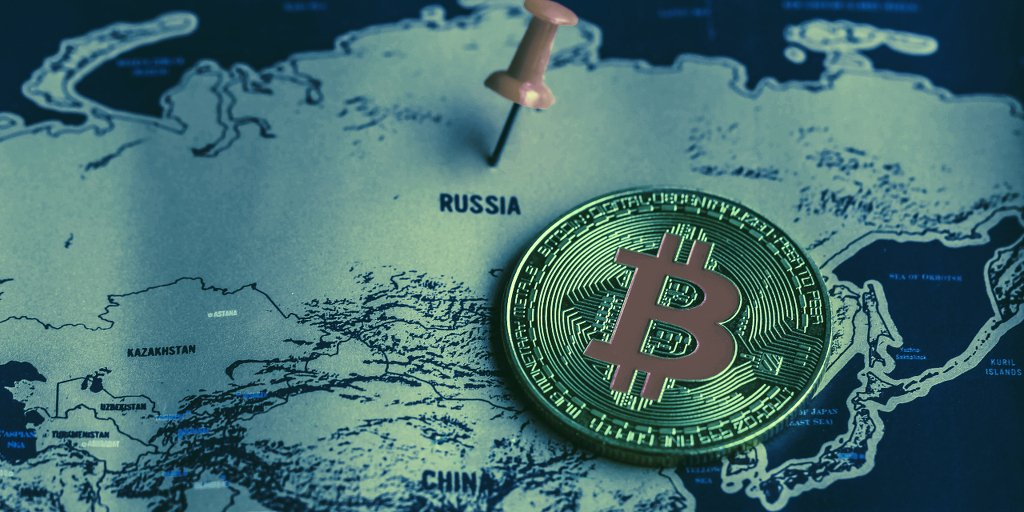 Russia updates crypto law, prohibits buying goods with Bitcoin