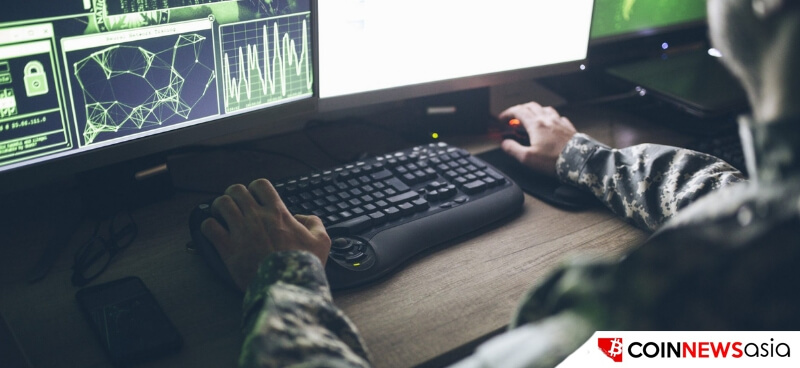 Terrorist Networks Conduct Crypto Transactions in Southeast Asia