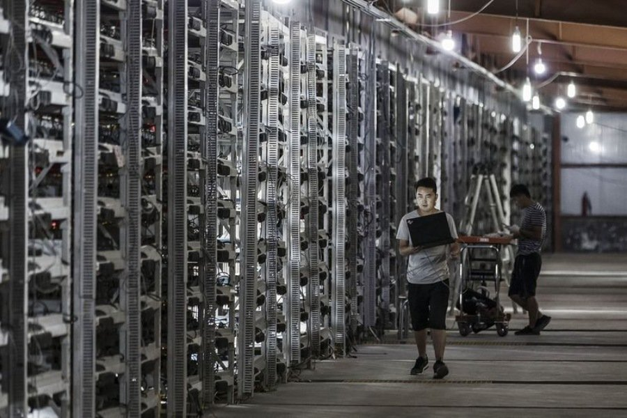 The Republic of Abkhazia witnesses a surge in illegal crypto mining.
