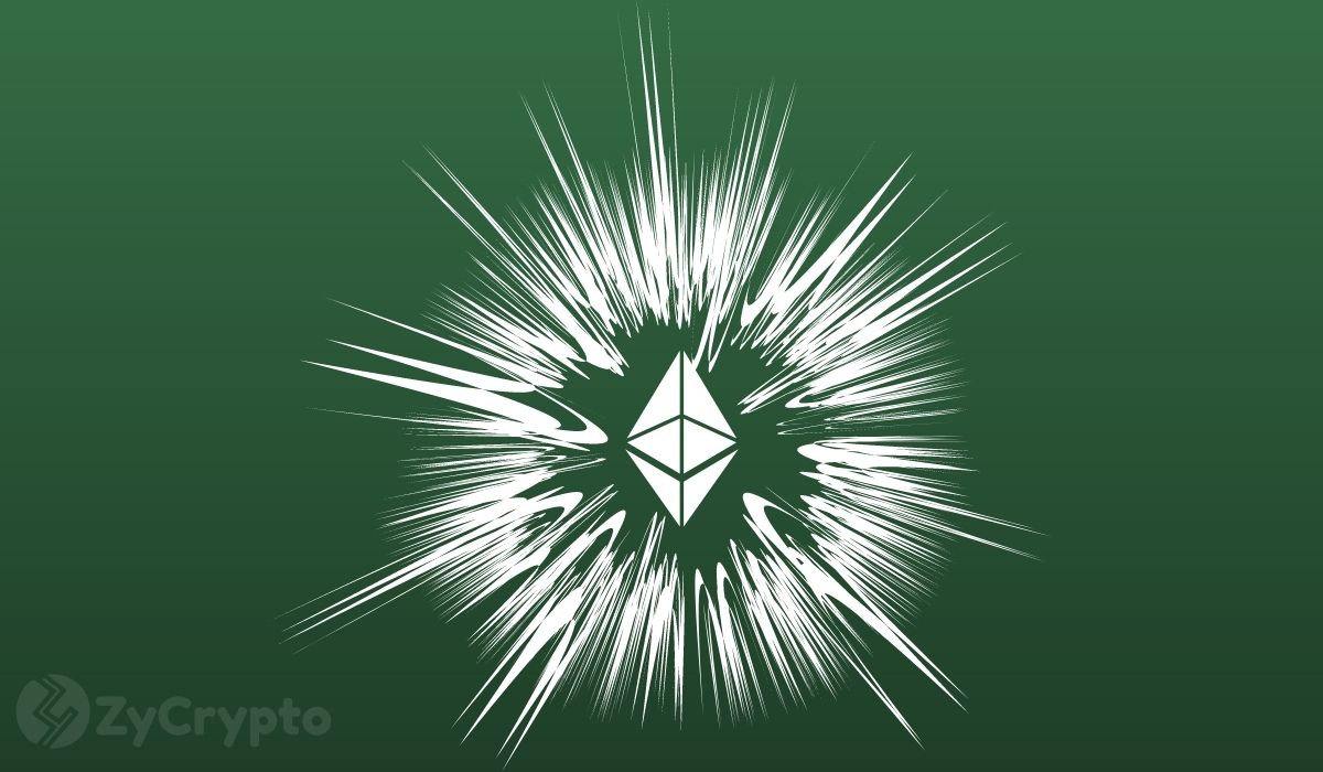 The Total Value Locked In DeFi Markets Hits Whopping $4 Billion As Ethereum Price Explodes Past $300