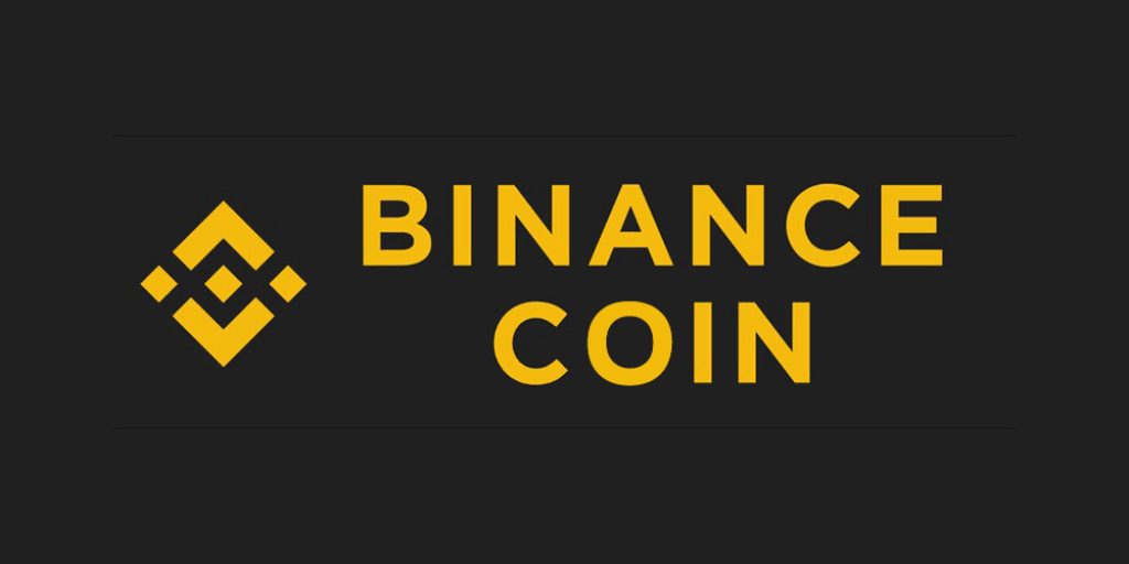 Binance Coin logo