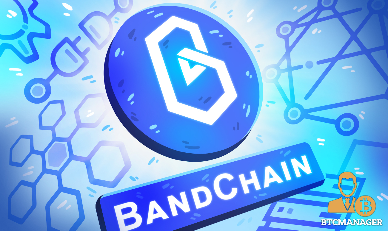 This Multi-Asset Crypto Fund Will Operate India's Only Oracle Node on BandChain