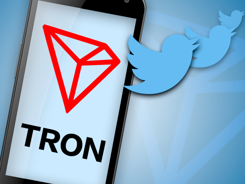 Tron Declines Anonymous Source's Attempt In Claiming Twitter Hacker