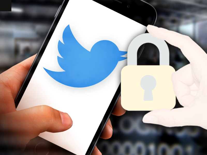 Twitter Hackers Views Private Messages of 36 High-Profile Users
