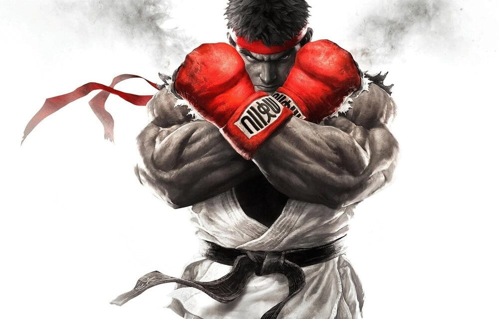 Two Street Fighter V Pro Players Get Bans