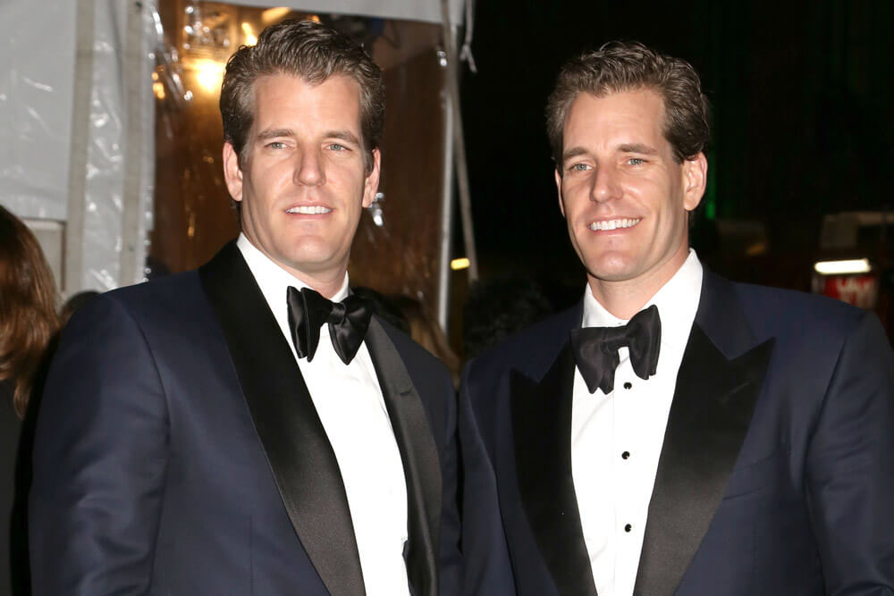 Tyler Winklevoss: The Time Is Right for Buying BTC