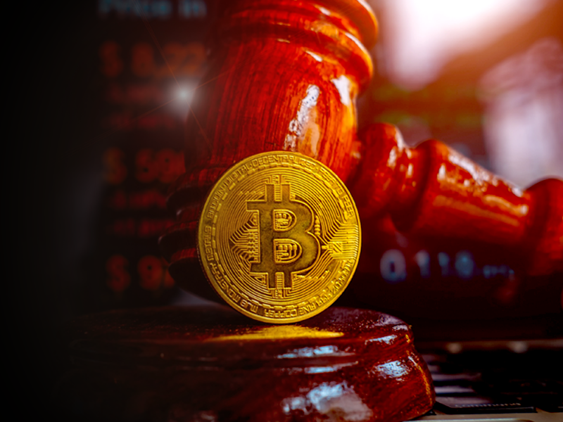 Under Act Of MTA Bitcoin Is 'Money', Declares Federal Court