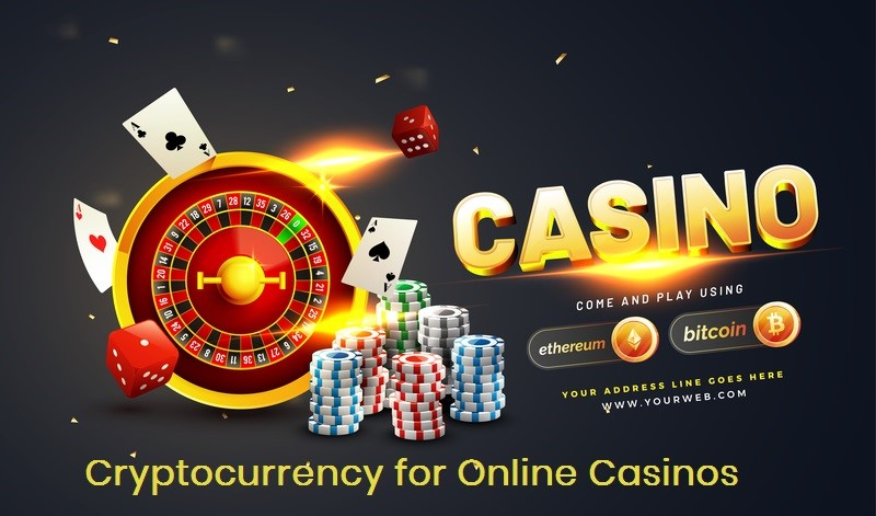 Using Cryptocurrency for Online Casinos the Pros and Cons