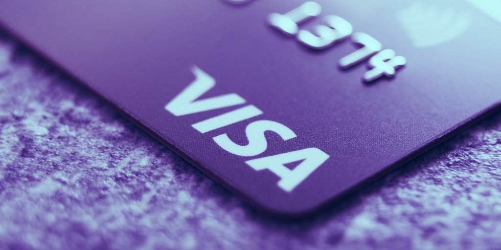 Visa lays out platform-agnostic approach to crypto, blockchain